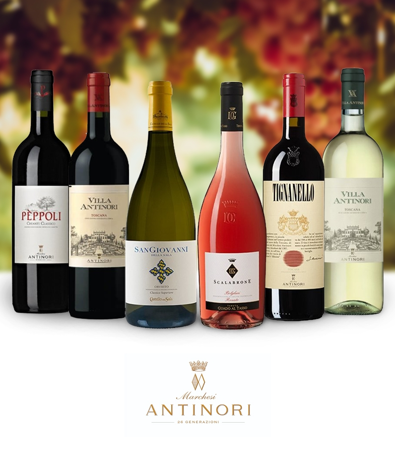 Antinori Sri Lanka Prices