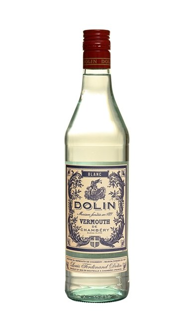 Dolin Vermouth-Blanc