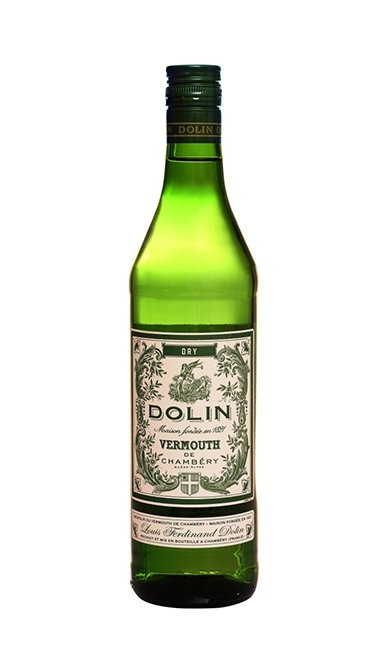 Dolin Vermouth-Dry