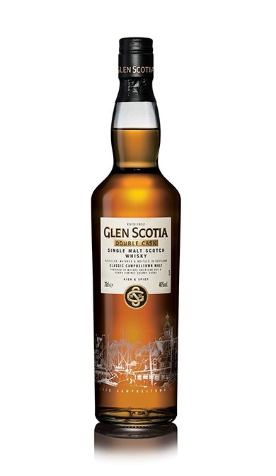 Glen Scotia Double Cask Single