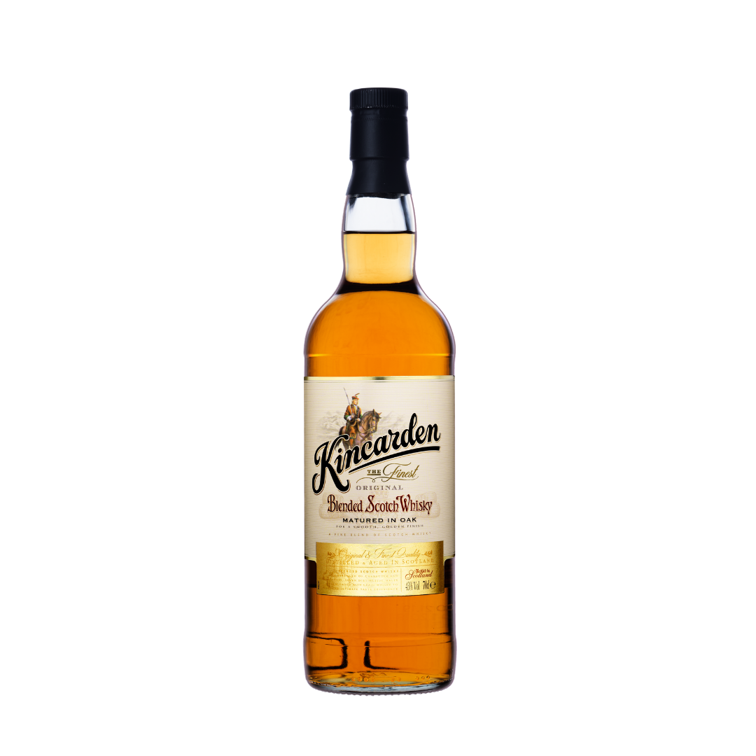 Kincarden Blended Scotch Whisky 700ml