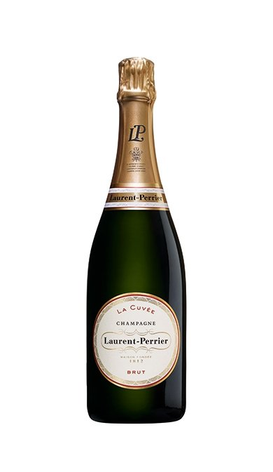 Laurent-Perrier Brut Champagne NV