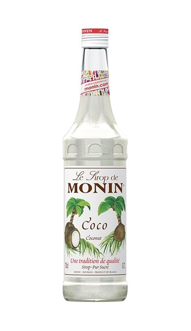 Monin Syr Coconut