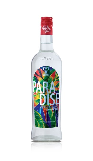Paradise White Coconut Arrack