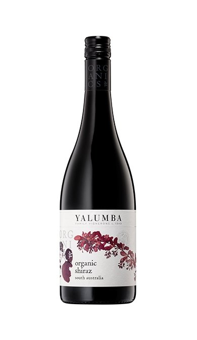 Yalumba Organic Series A Shiraz