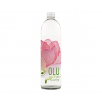 Olu Tropical Sparkling Water 625ml Case