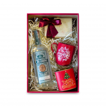 Festive Bundle with Colombo No.7 Gin