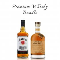 Premium Blended Whisky Bundle