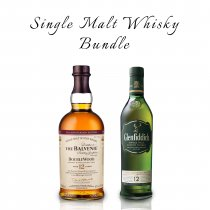 Single Malt Whisky Bundle