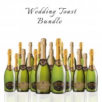 Wedding Toast Bundle (20 Bottles)