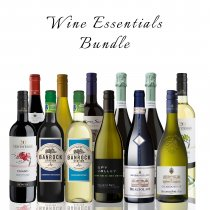 Wine Essentials Collection (12 Bundle)