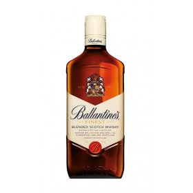 Ballantines Finest Whisky