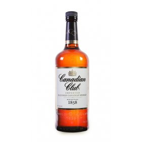 Canadian Club 5yrs