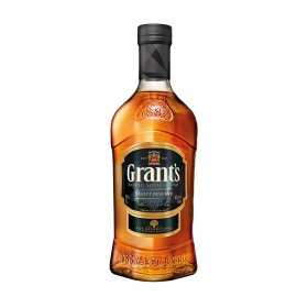 Grants Select Reserve 750ml