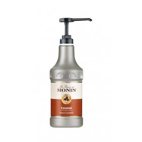 Monin Salted Caramel 1.89l