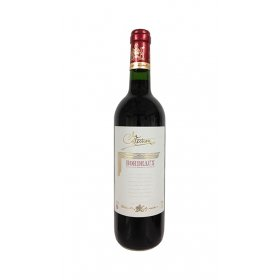 Robert Giraud La Collection Bordeaux Rouge