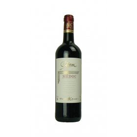 Robert Giraud La Collection Medoc