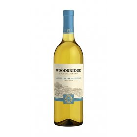 Robert Mondavi Woodbridge Lightly Oaked Chardonnay
