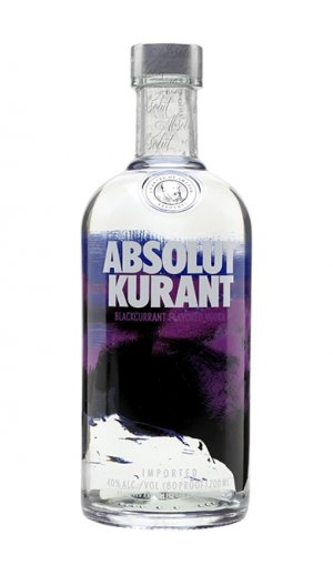 Absolut Vodka Kurant