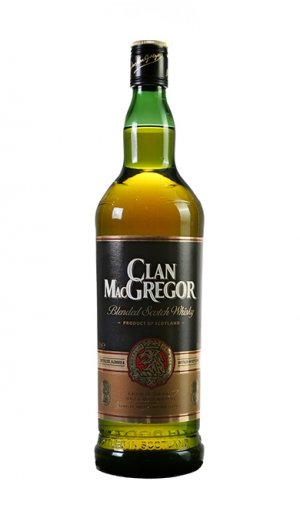 Clan Macgregor 1000ml