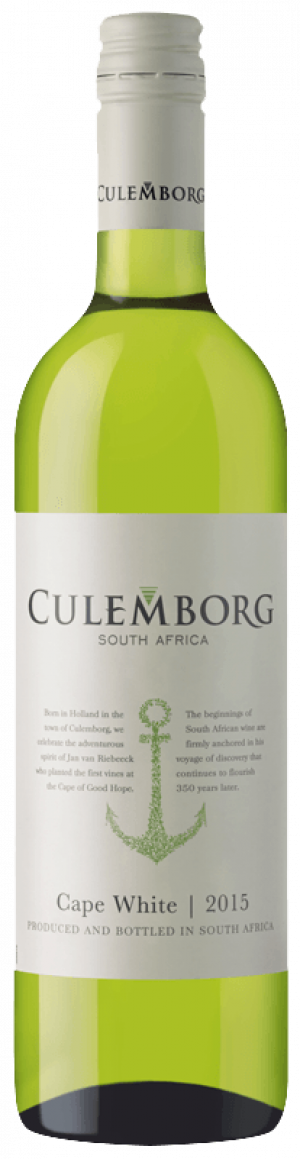 Culemborg Cape White Wine