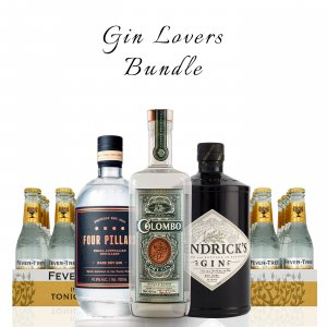 Gin Lovers Collection