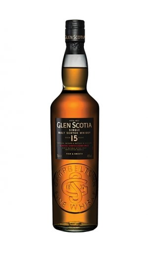 Glen Scotia 15yrs Single Malt