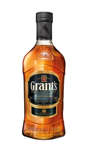 Grant Select Reserve
