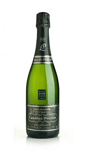 Laurent Perrier Vintage 1999