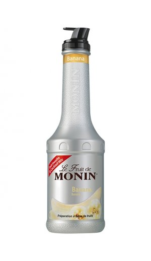 Monin Fr Banana
