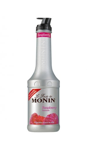 Monin Fr Raspberry