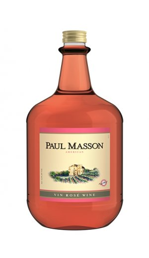 Paul Masson Rose