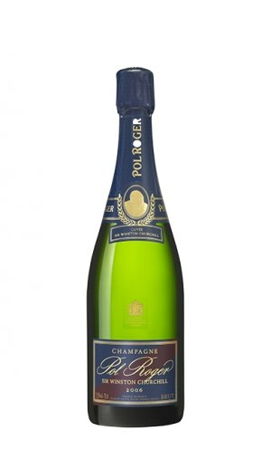Pol Roger Cuvee Sir Winston Churchill