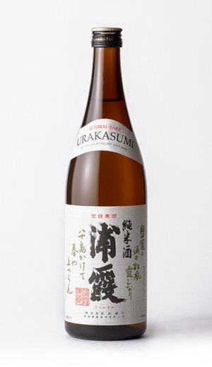 Sake Junmaishu 720 Ml