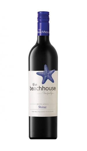 The Beach House Shiraz
