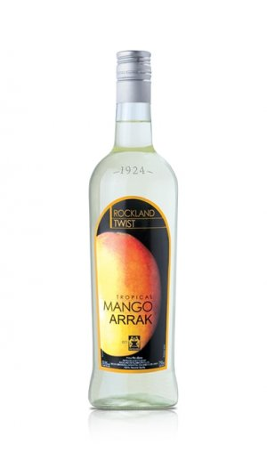 Tropical Mango Arrak