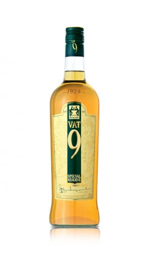 Vat 9 Special Reserve With Box