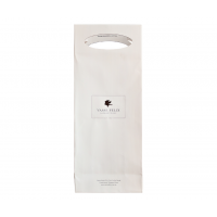 Vasse Felix Branded Gift Bag - Double Bottle