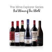 Red Wines of the World Bundle
