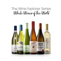 White Wines of the World Bundle
