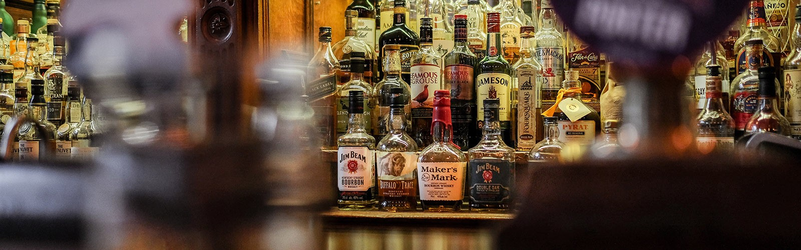 ​Bourbon brands available to buy in Sri Lanka