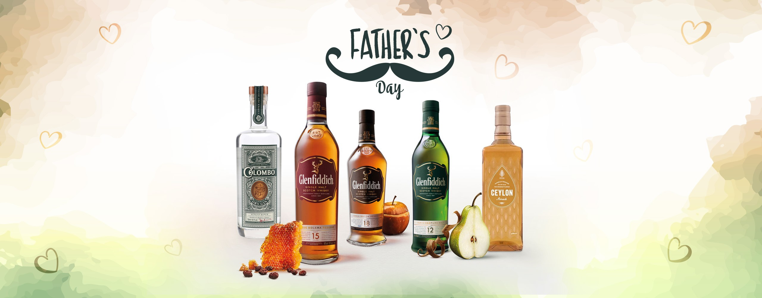 Father's Day Gift Offers - What Have You Got Your Dad?
