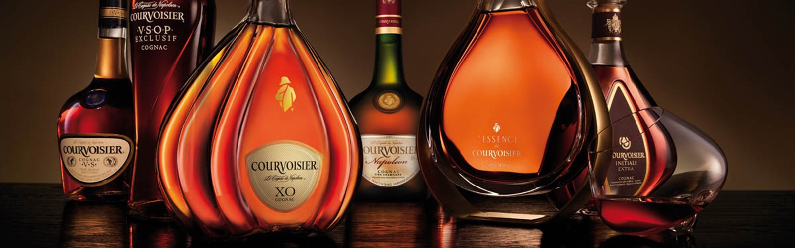 A Brief History of Courvoisier