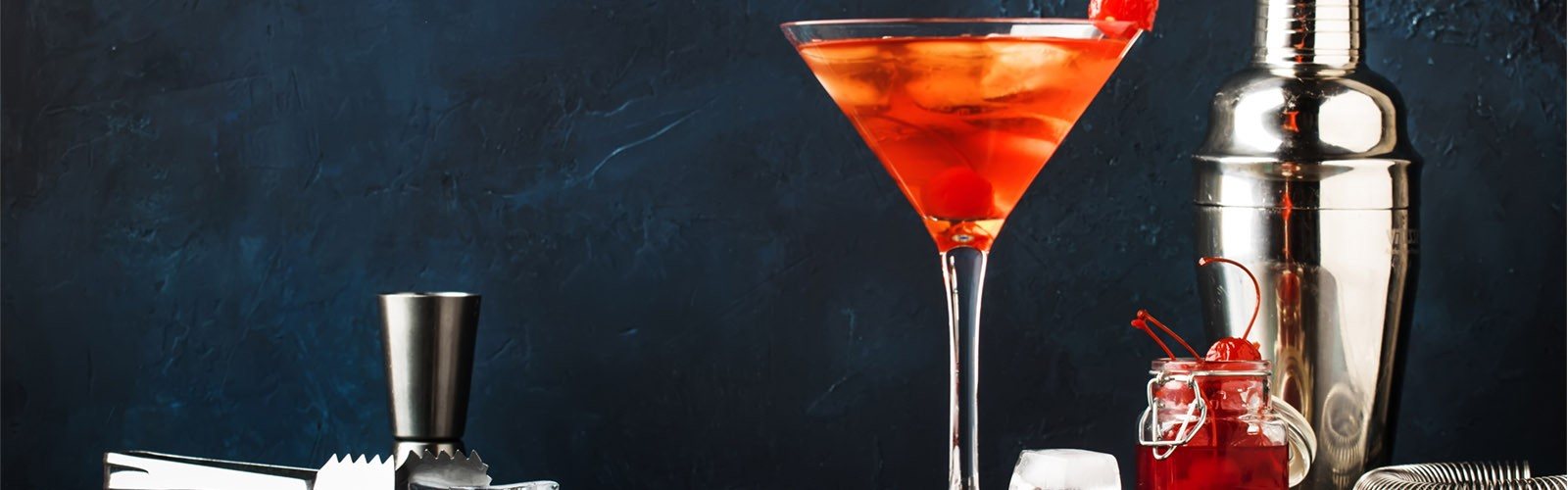 Sweet Vermouth The Ideal Digestif