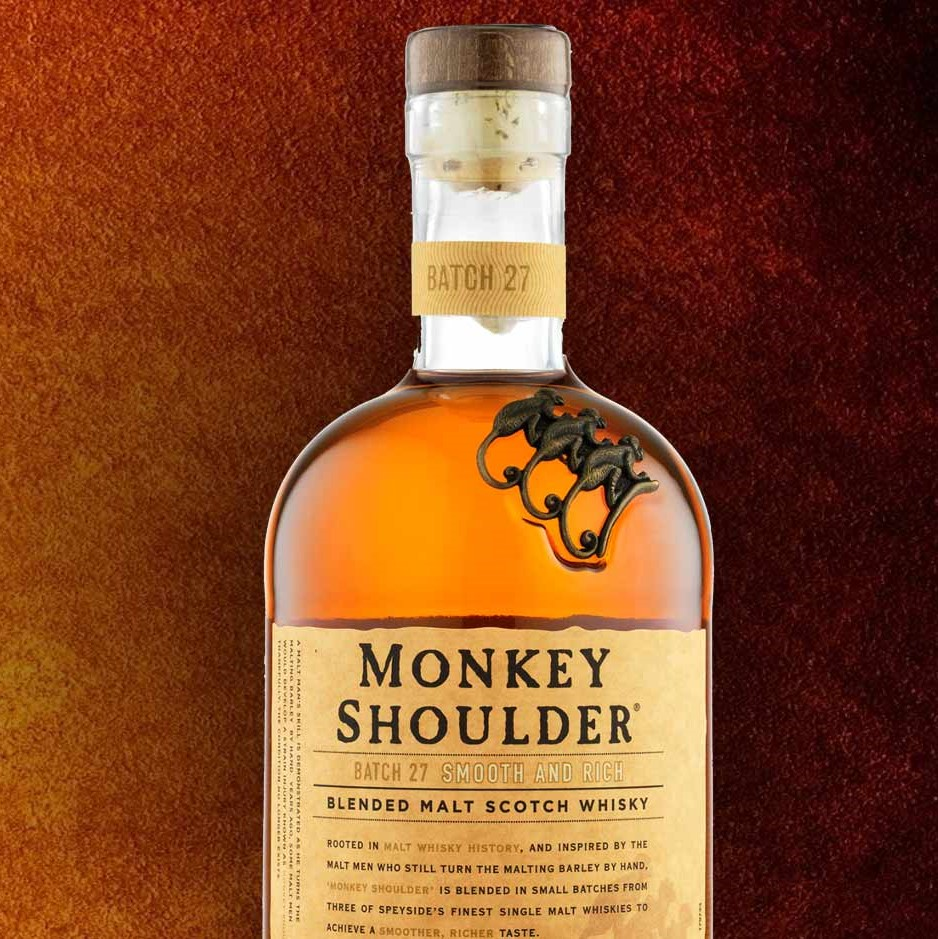 Monkey-Shoulder