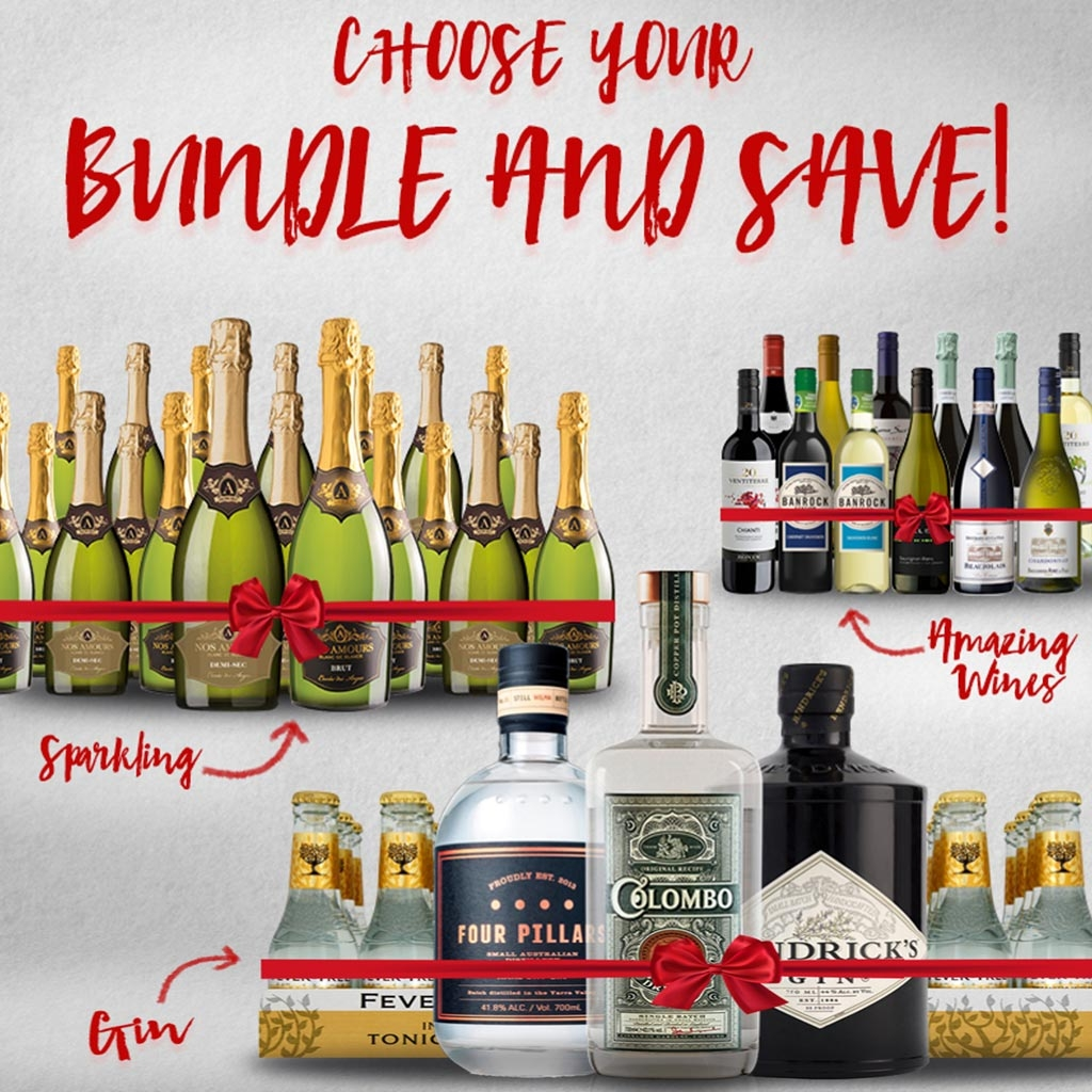 Wineworld Bundles